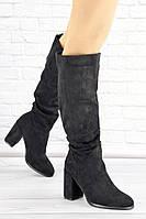 Женские сапоги на каблуке Gizmo 1426