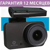 Автомобильный видеорегистратор GLOBEX GE-301w с Wi-Fi и GPS