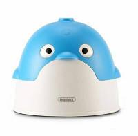 Увлажнитель воздуха Cute Bird Humidifier Remax RT-A230-Blue