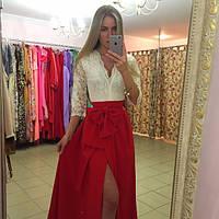 Платье в пол РК126, фото 1