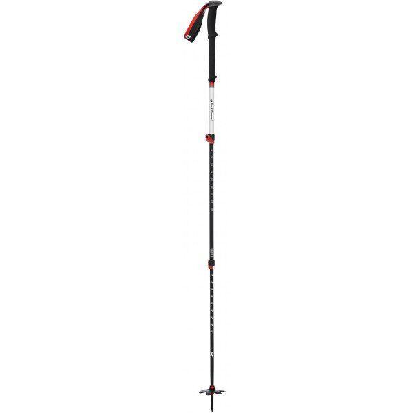 Лыжные палки Black Diamond Expedition 3, 140 см