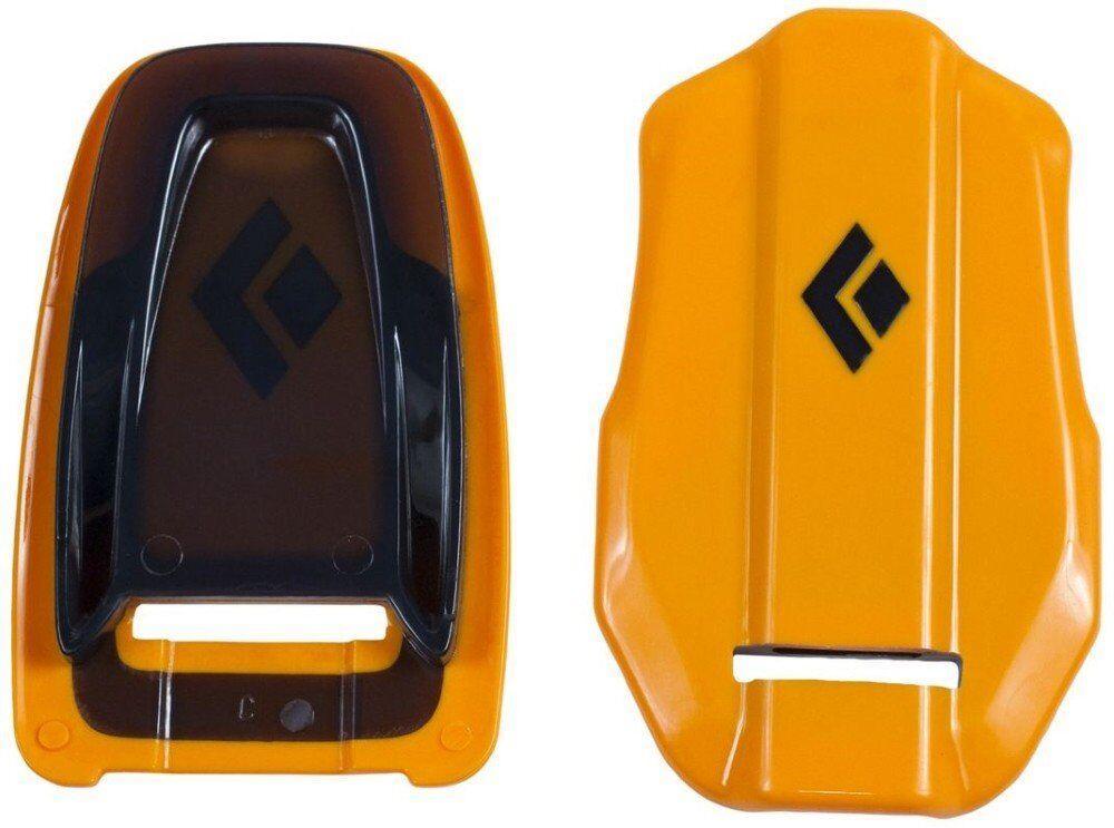 Антиподлипы для кошек Black Diamond ABS-Contact-Neve Black/Orange