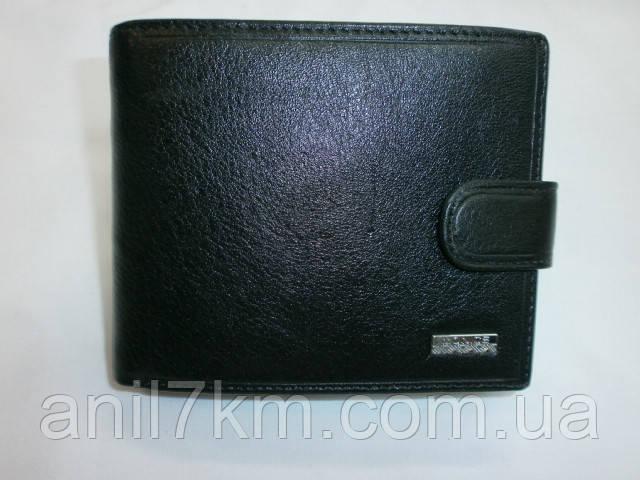 Чоловічий шкіряний гаманець фірми Monice