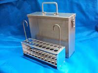 Контейнер  для хранения материала в опечатанном виде   АКХ-20
