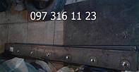 Нож отвала грейдера ДЗ-143, ДЗ-122, ДЗ-180