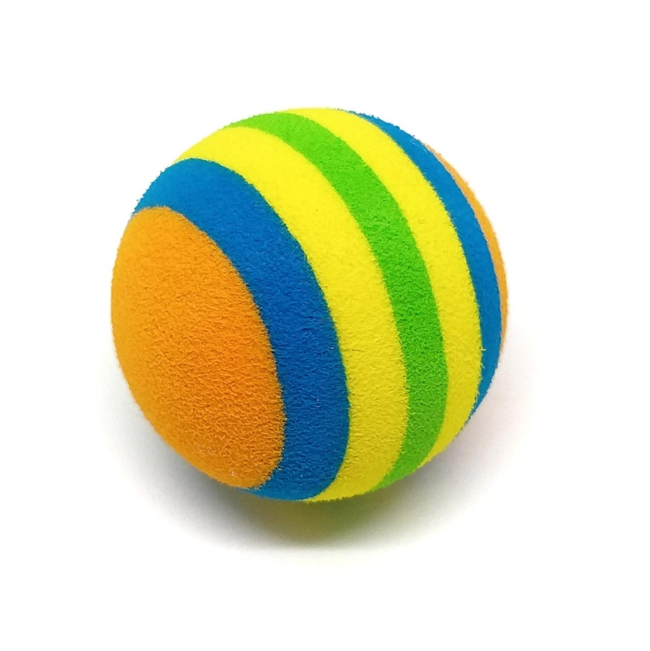 Іграшка для котів і собак М'ячик Zizi 3,5 см