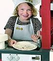 Детская кухня большая № 1 Miele Klein 9125, фото 3