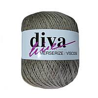 DIVA LINE MERSERIZE VISCOSE 03