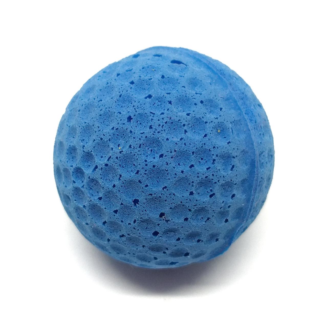 Игрушка для кошек Мячик Zizi синий 4 см