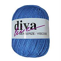 DIVA LINE MERSERIZE VISCOSE 09