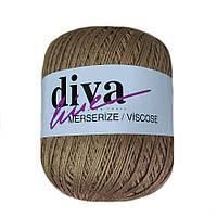 DIVA LINE MERSERIZE VISCOSE 010