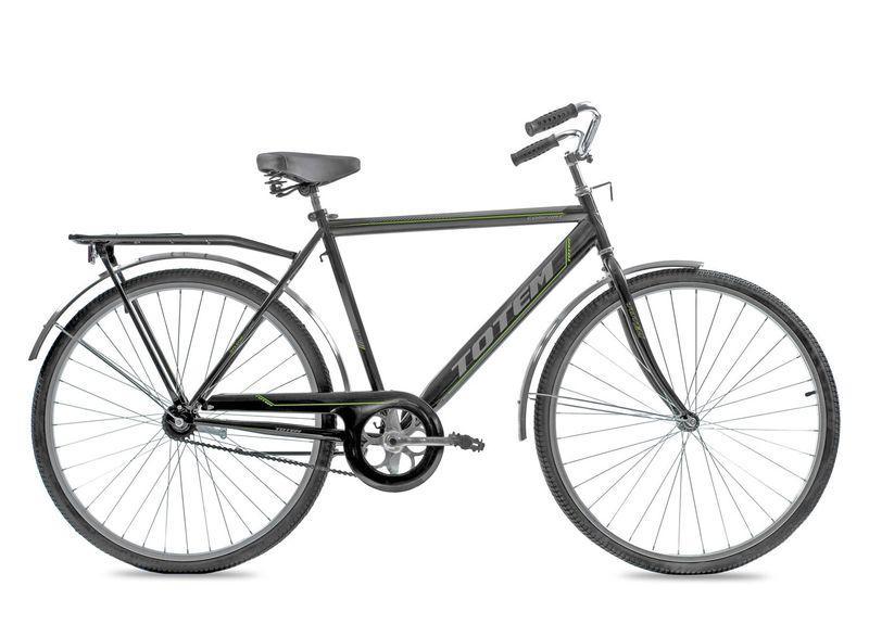 Велосипед CROSSRIDE 28 СТ COMFORT M