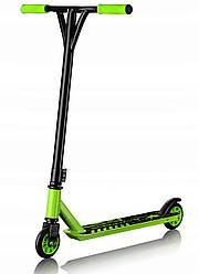 Самокат SportVida Rampage SV-WO0006 Black-Green - 227331