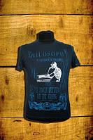 Футболка Philosoph