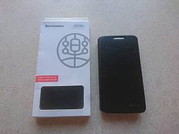 Чехол книжка для Lenovo A526