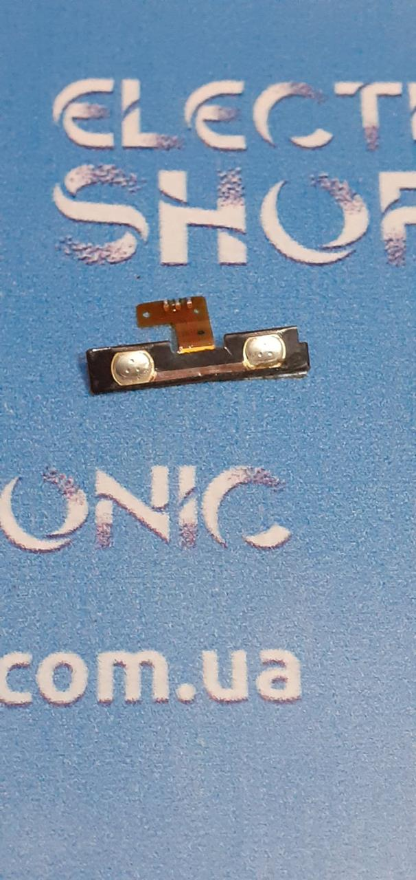 Шлейф кнопок гучності Samsung S5830 / S5830i / S5839i Original б.у