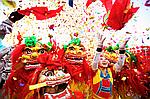 Новогодние традиции: как отмечают Китайский новый год?