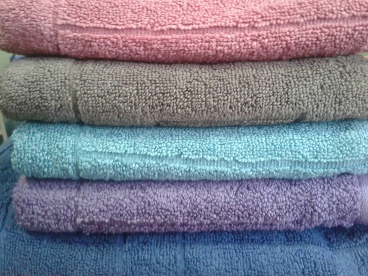 Индийский производитель махровых полотенец ТМTerry Lux ― успешно продолжает удивлять дизайнерскими новинками