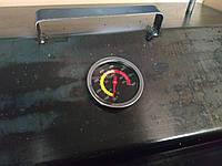 Коптильня  + термометр | 2мм | 460х260х260