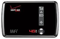3G WiFi роутер  Novatel MiFi 4510L CDMA EVDO Rev.A