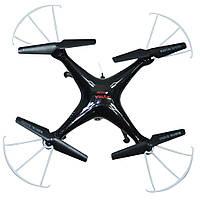 Квадрокоптер с камерой X5SW-1 ( 10 минут в небе, фото и видеофиксация)