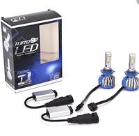 Turbo Led лампы T1-9006 35W