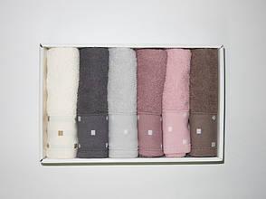 Махровые полотенца Cestepe 30*50, фото 2
