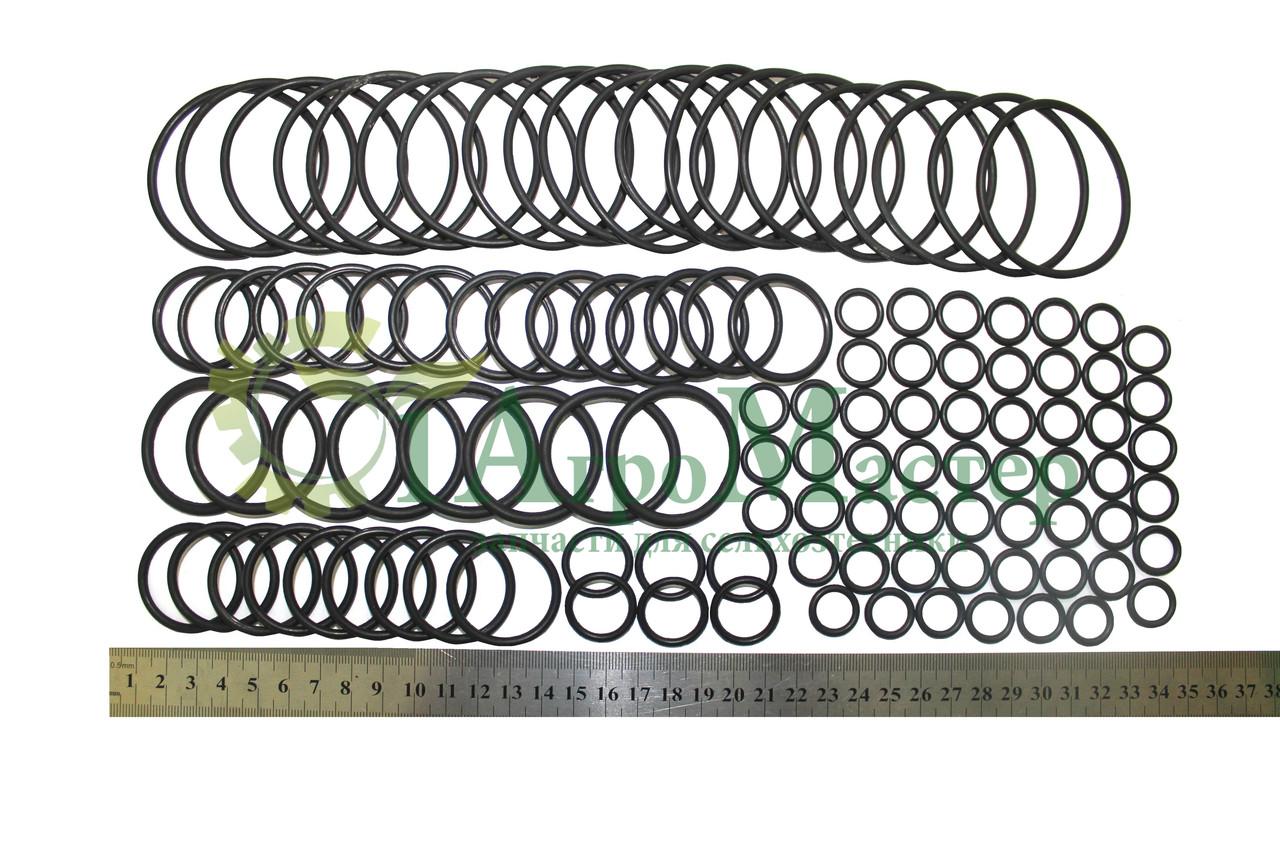 Ремкомплект гидрораспределителя (314-02-520.00) ЕК-12, ЕК-14, ЕК-18