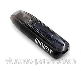 Justfog Minifit Starter Kit 370мАч - электронная сигарета подсистема (оригинал)