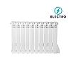 Радиатор электрический ELECTRO 6S с программируемым термостатом