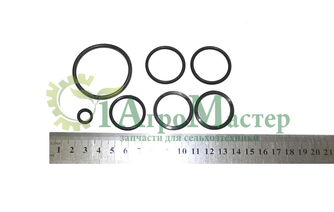 Ремкомплект предохранительного клапана (РУ 63.600.01.000) ЭО-3323