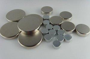 Огромный выбор качественных магнитных заготовок в Украине