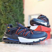 Чоловічі кросівки в стилі Nike Air Max 270 Bowfin
