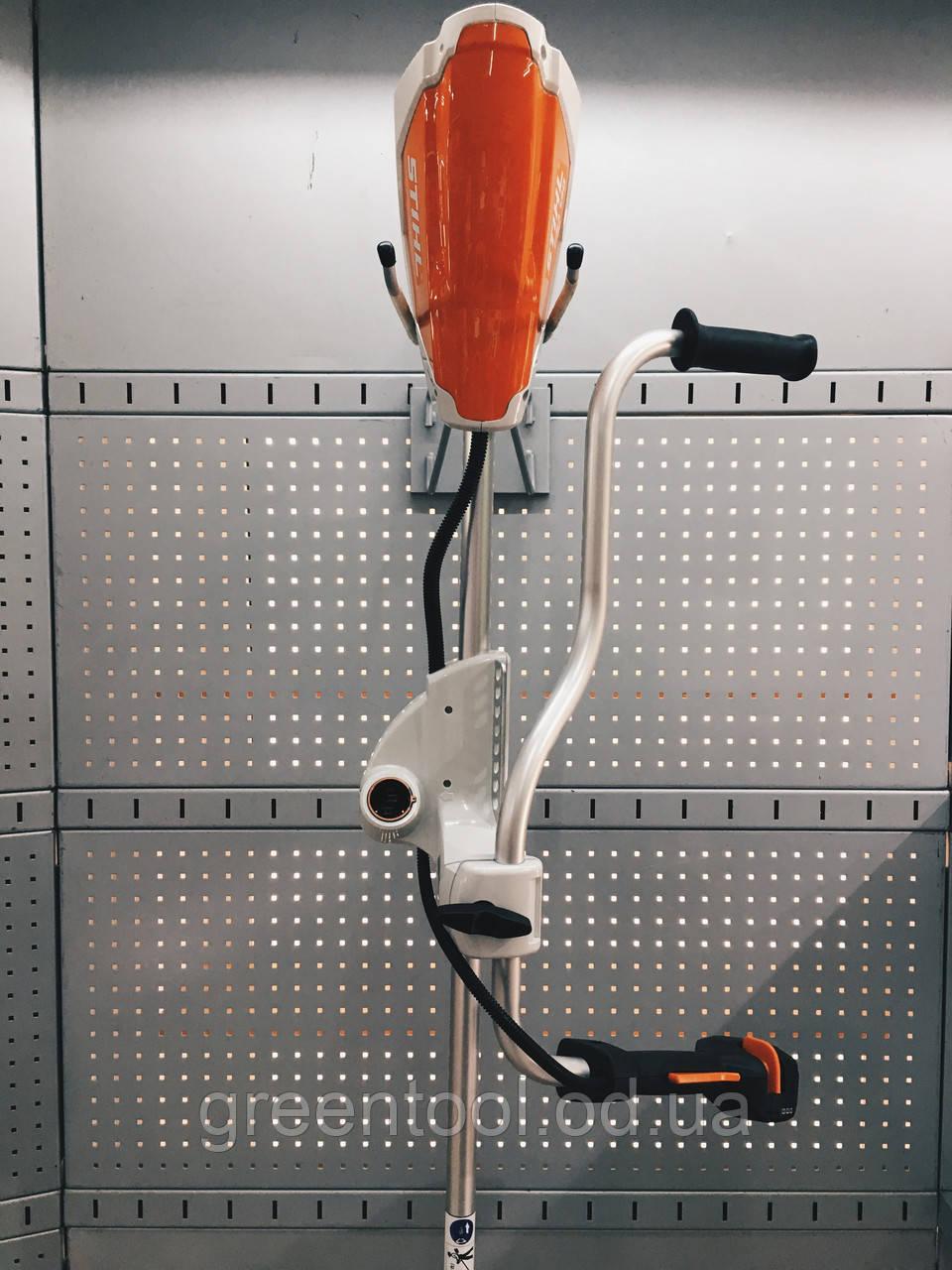 Аккумуляторный кусторез STIHL FSA 130 Комплект