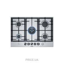 Варочна газова панель Bosch PCQ 7A5M90
