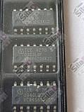 Микросхема TLE4278G Infineon PG-DSO-14  5V, фото 4