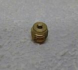 Воздушный жиклер карбюратора Озон, Вебер, ДААЗ 200, фото 2
