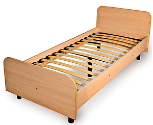 Кровать 3 Luxe Studio