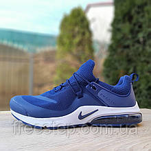Чоловічі кросівки в стилі Nike Air Presto Leew