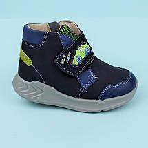 Демисезонные ботинки на мальчика Tom.m размер 22,23,24,25,26,27, фото 3