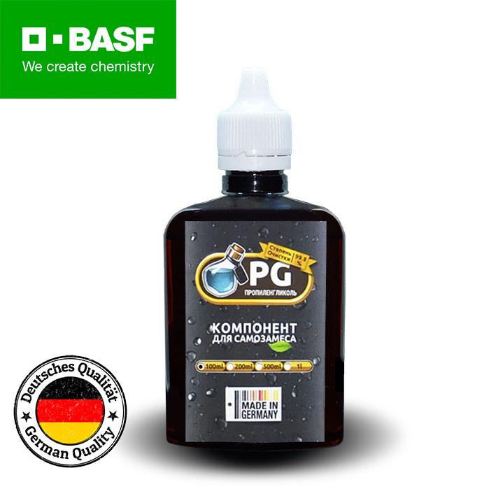 Глицерин VG BASF Germany 100 мл
