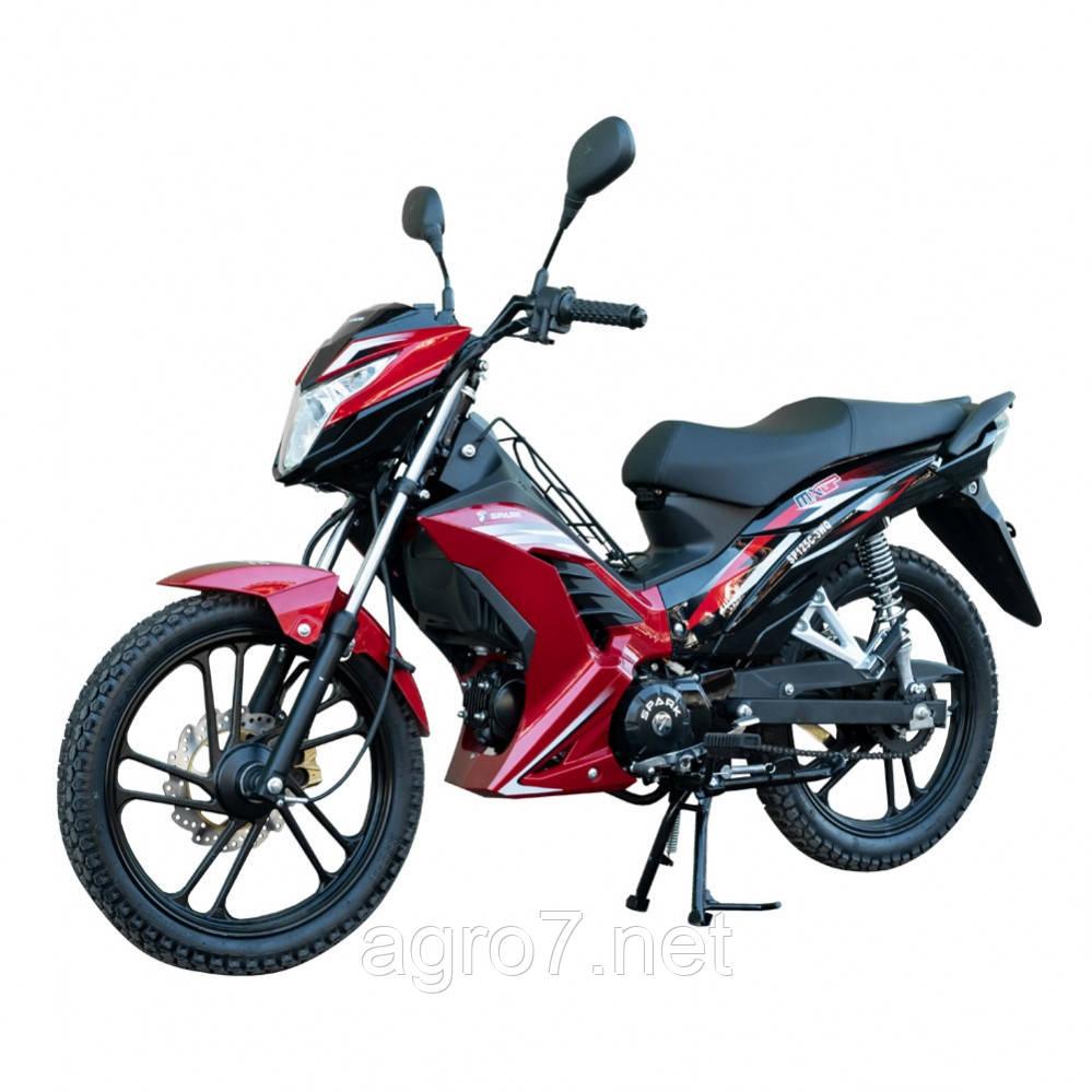 Мотоцикл Spark SP125С-3WQ (Актив)