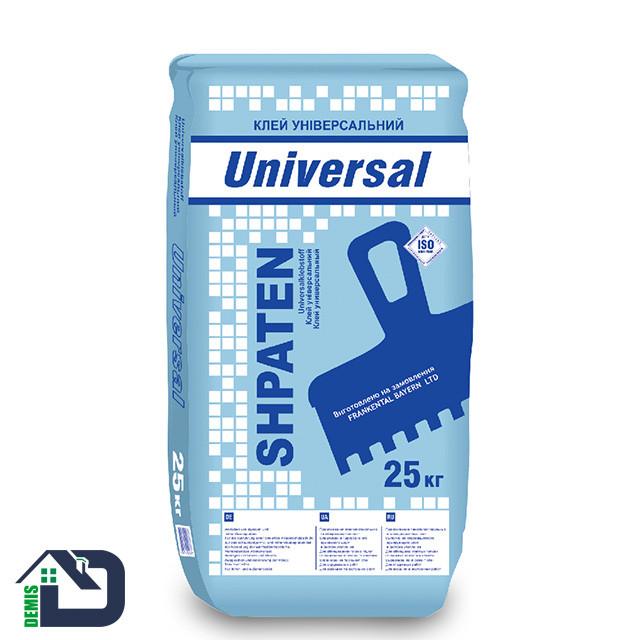 Клей Shpaten Universal