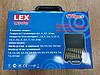 Набор сверл LEX LXC1700 : Титан 1.0-10.0 мм 170 шт в кейсе, фото 2