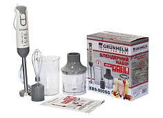 Блендер Grunhelm EBS-800SG