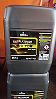 Олива моторна ORLEN PLATINUM ULTOR EXTREME 10W-40. 20 lt (20 л)