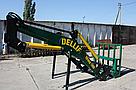 Погрузчик на МТЗ ЮМЗ КУН на трактор  модель Dellif Strong 1800, фото 7