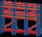 Леса строительные клино-хомутовые, Киев, Одесса, Львов, Винница, фото 9
