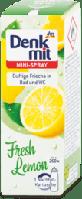 Denkmit mini-spray Fresh Lemon міні освіжувач повітря запаска Свіжість лемона 25 мл
