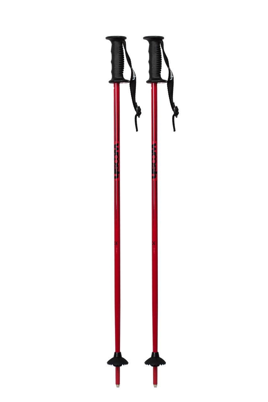 Лижні палки Woosh 70 Red